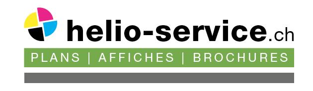 HELIO-SERVICE.ch | Scan, impression et pliage de plans architecte