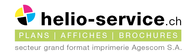 HELIO-SERVICE.ch | Scan, impression et pliage de plans architecte